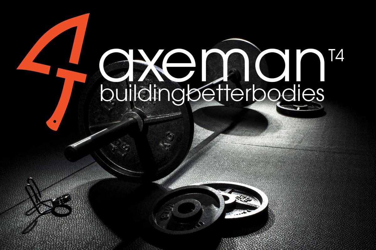 Axeman T4 Training