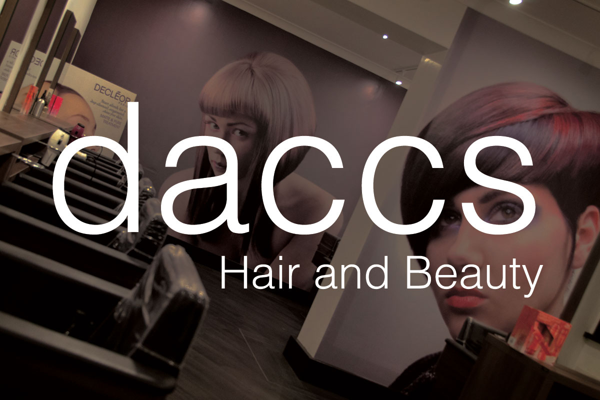 DACCS Hair and Beauty