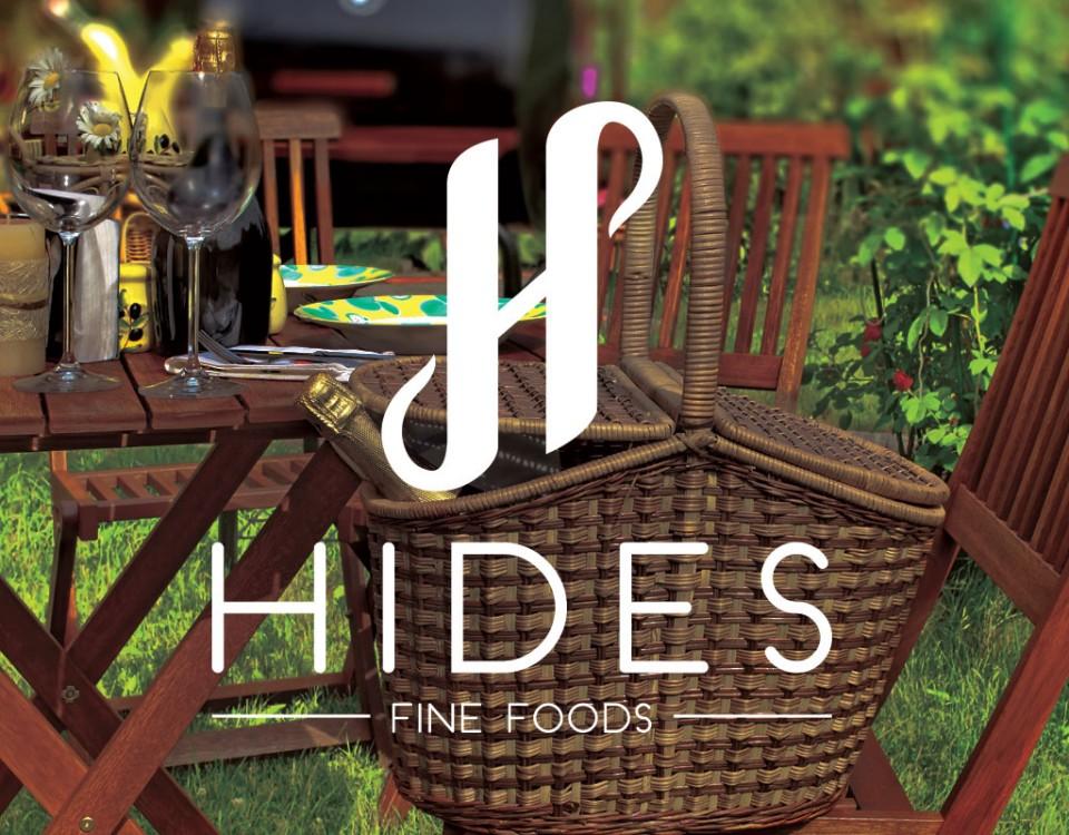 Hides Fine Foods