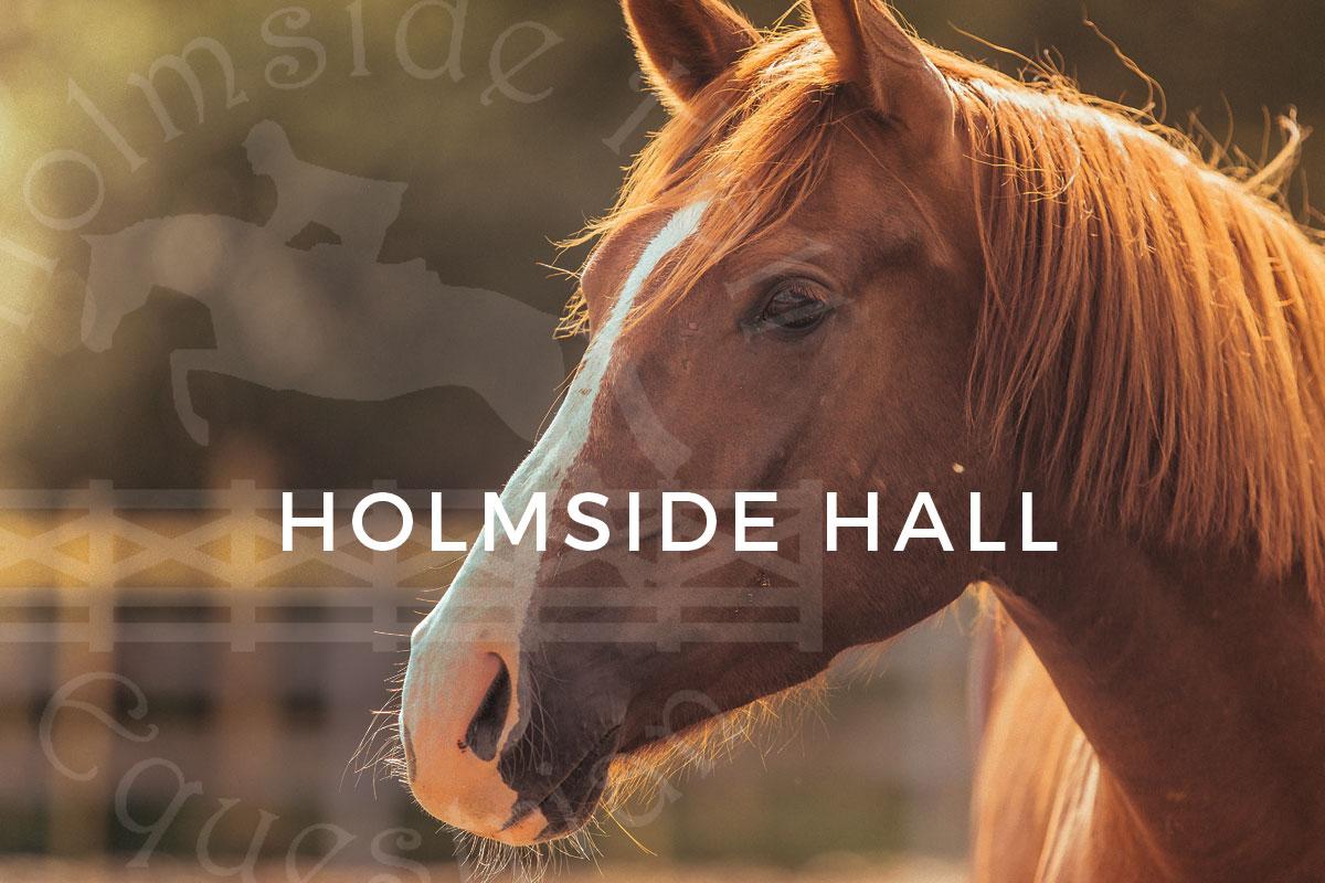 Holmside Hall
