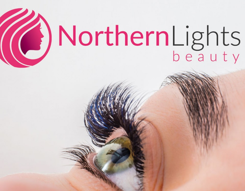 Northern Lights Beauty Logo