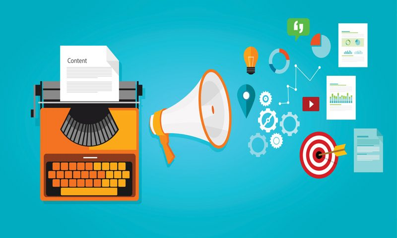 Content, Content And More Content Content Marketing And How To Get It Right