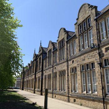 Tanfield School